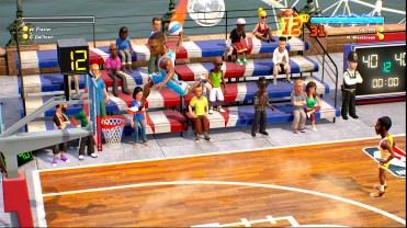 NBA Playgrounds 1