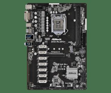 H110 Pro BTC+(L2)