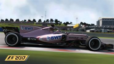 F1 2017 Force India Previews 6