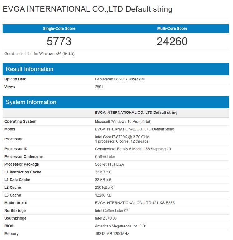 EVGA-I7-8700K-EVGA-Z370-Motherboard