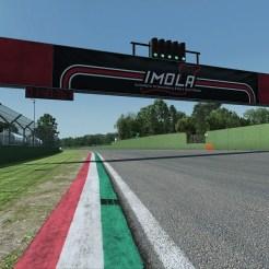 RaceRoom Imola Released 3