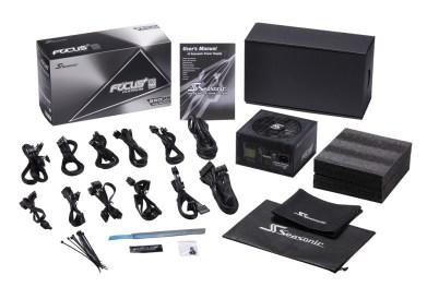 Seasonic focus-plus-platinum-850-W-accessories
