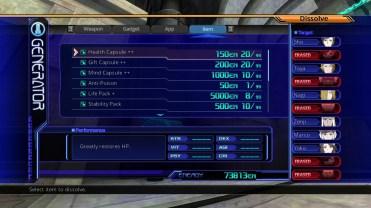 Lost Dimension PC Screen 4