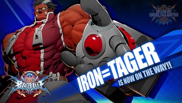 Iron Tager