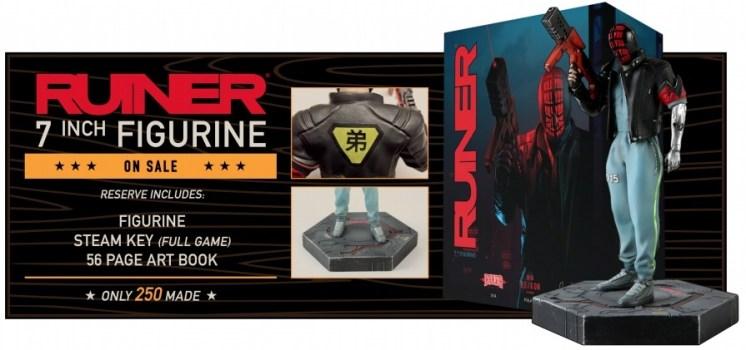 RUINER Figure - Special Reserve