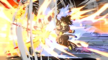 Dragon Ball FighterZ Bardock Screen 4