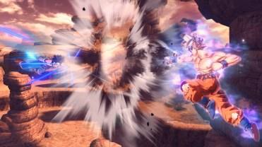 Dragon Ball Xenoverse 2 Screen 2