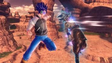 Dragon Ball Xenoverse 2 Screen 7