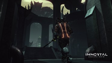 Immortal Unchained Screen 3