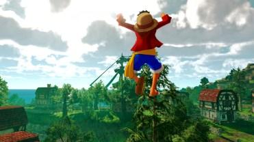 One Piece World Seeker Screen 16