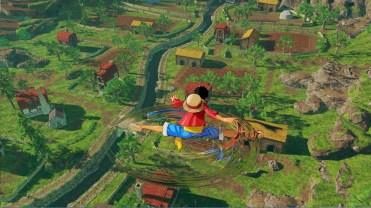 One Piece World Seeker Screen 21