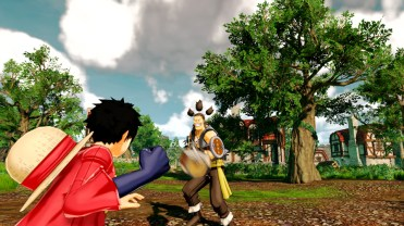 One Piece World Seeker Screen 28