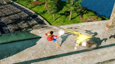 One Piece World Seeker Screen 36