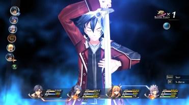The Legend of Heroes_ Trails of Cold Steel II - Screenshot 01