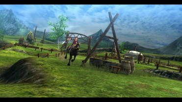 The Legend of Heroes_ Trails of Cold Steel II - Screenshot 05