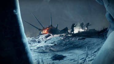 Destiny 2 Warmind Screen 16