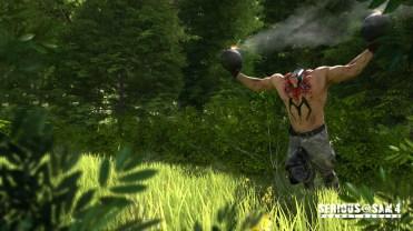 Serious Sam 4 Planet Badass Screen 6