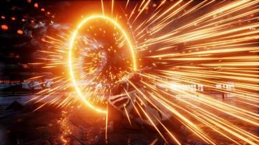 Jump Force Ichigo Kurosaki Screen 4