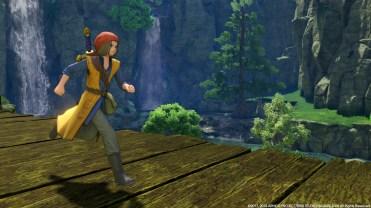 Dragon Quest XI - Dragon Quest VIII Costume 9