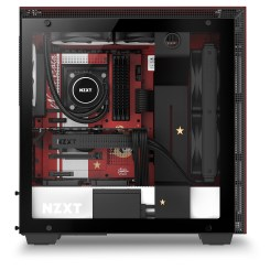 H700 Nuka Cola_system-side-with-window