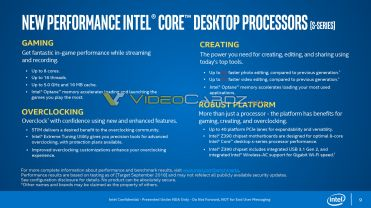 Intel-9000-Series-features