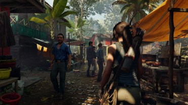 Shadow of the Tomb Raider Screen 7