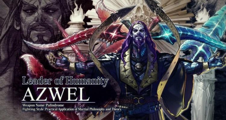 Soulcalibur/Zasalamel — StrategyWiki, the video game