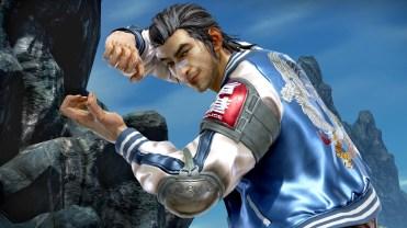 Tekken 7 DLC Season 2 Screen 8