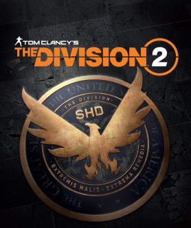 The Division 2 Poster