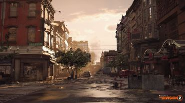 The Division 2 Screen 2