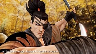 Samurai Spirits Screen 6