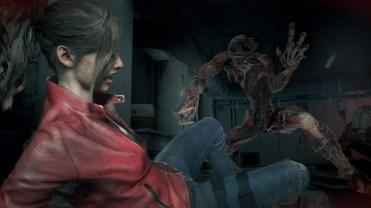 Resident Evil 2 Screen 3