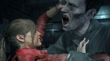 Resident Evil 2 Screen 4