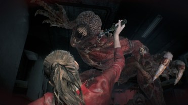 Resident Evil 2 Screen 7