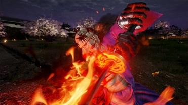Jump Force Kenshin and Shishio Screen 10