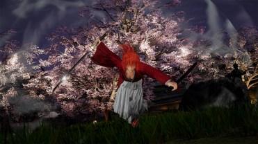 Jump Force Kenshin and Shishio Screen 3