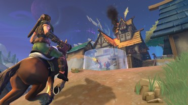 Realm Royale - Forge
