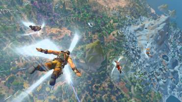Realm Royale - Skydive