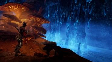 Warframe_Fortuna_CaveSystem