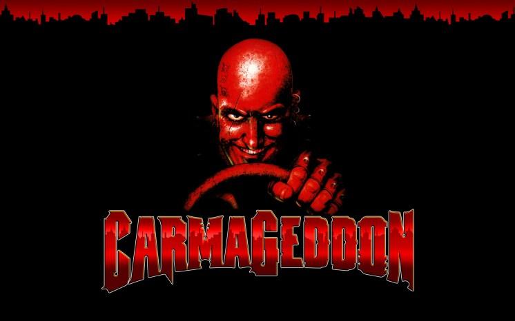 Carmageddon Banner