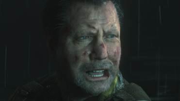Resident Evil 2 Remake Leaked Screen 20