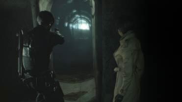 Resident Evil 2 Remake Leaked Screen 25