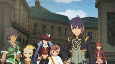 Tales of Vesperia Definitive Edition Screen 2