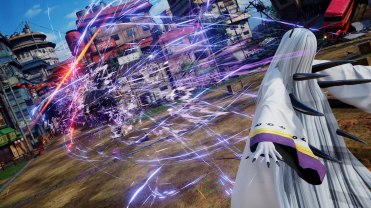 Jump Force Screen 14