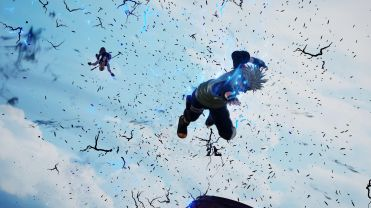 Jump Force Screen 25