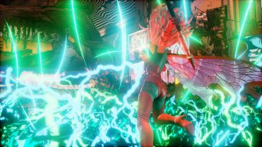 Jump Force Screen 43