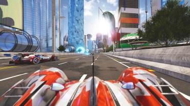 Xenon Racer - Screenshot 2