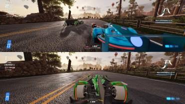 Xenon Racer - Screenshot 3