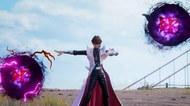 Jump Force Seto Kaiba Screen 6