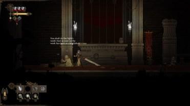 Dark Devotion Screen 5